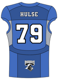 79 Ryan Hulse OL/DL