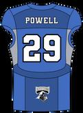 29 Brandon Powell LB/DE