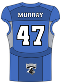 47 Patrick Murray LB