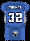 32 Day Thomas LB