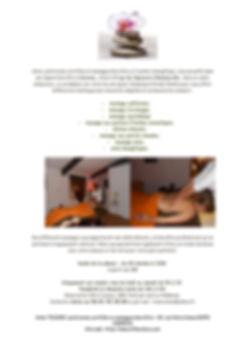 Massage Var