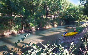 Kayak t Canoe Provence Var