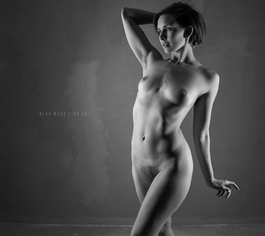 Blue Muse Fine Art with Sarah Bella - Bl