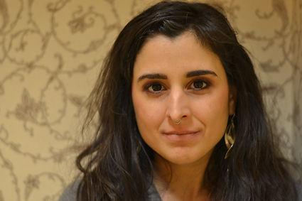 Headshot of Julia Curcio