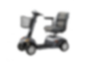 Super8 Mobility Scooter Metalic Grey