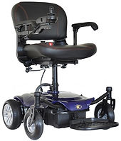 Kymco K-Chair Blue