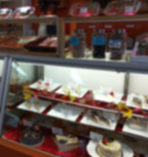 boulangerie Zaragoza Cap-Rouge