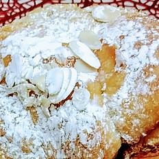 Amandine (croissant et chocolat)