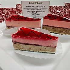 Mousse champlain