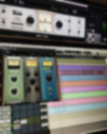 _slatedigital #mixing