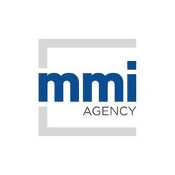 MMI agency logo