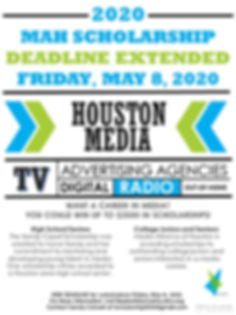 Media Alliance - HS and College Scholars