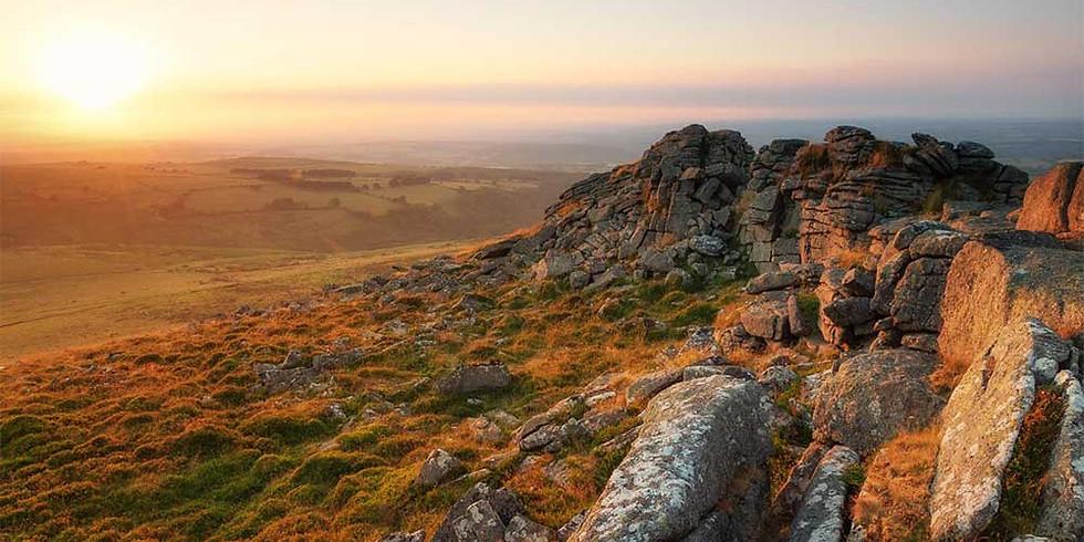 High Willhays | Abbie Bikes Britain | Dartmoor