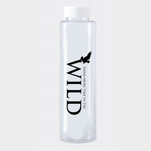Biodegradable Bottle 830ml