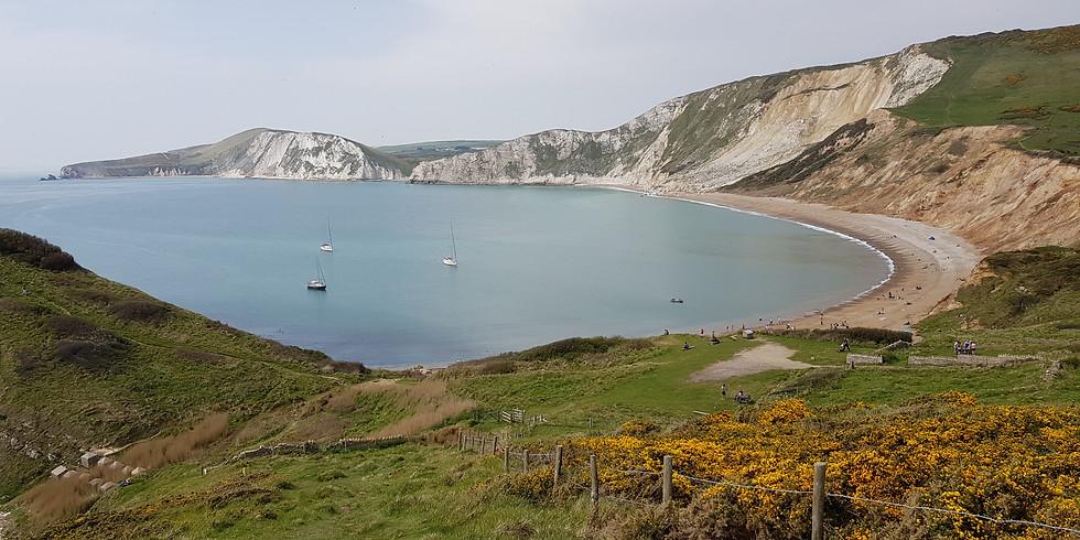 Jurassic Coast Walk | Kimmeridge Bay to Tyneham Deserted Village