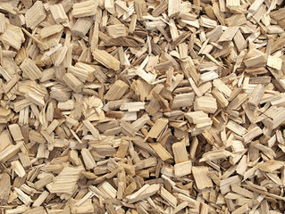 A safety warning on wood chips and 5 good ways to use them