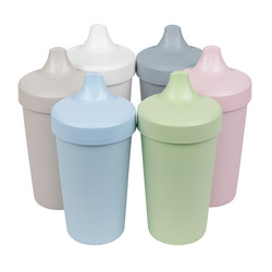 Sippy Cups in Natural
