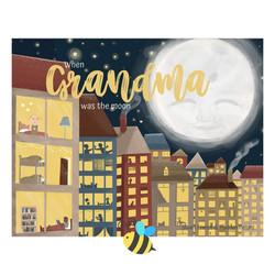 When Grandma was the Moon
