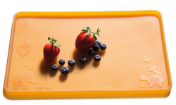 Natural Rubber Placemat