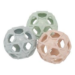 Upcycled Star Balls