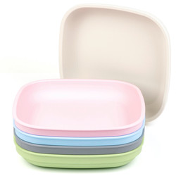 Flat plates in the Naturals colour range