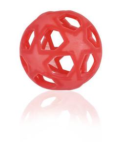 Raspberry Star Ball