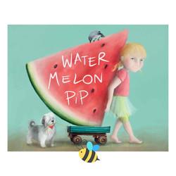 Water Melon Pip