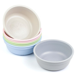 Bowls in the Naturals colour range