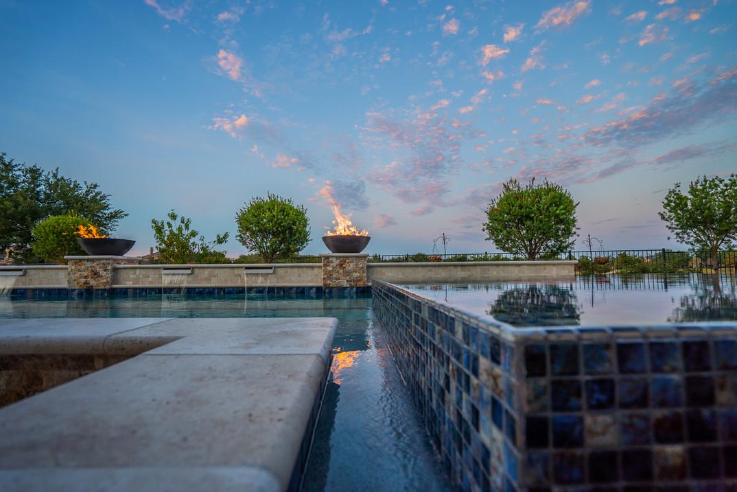 Pool Photography