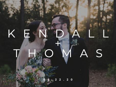 Kendall + Thomas Prince