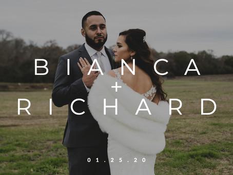 Bianca + Richard Rodriguez