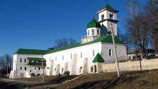 Свято-Михайло-Афонская Закубанская мужская общежительная пустынь