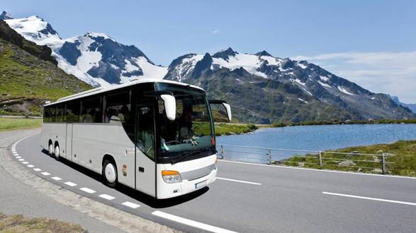 Автобусные туры из Краснодара