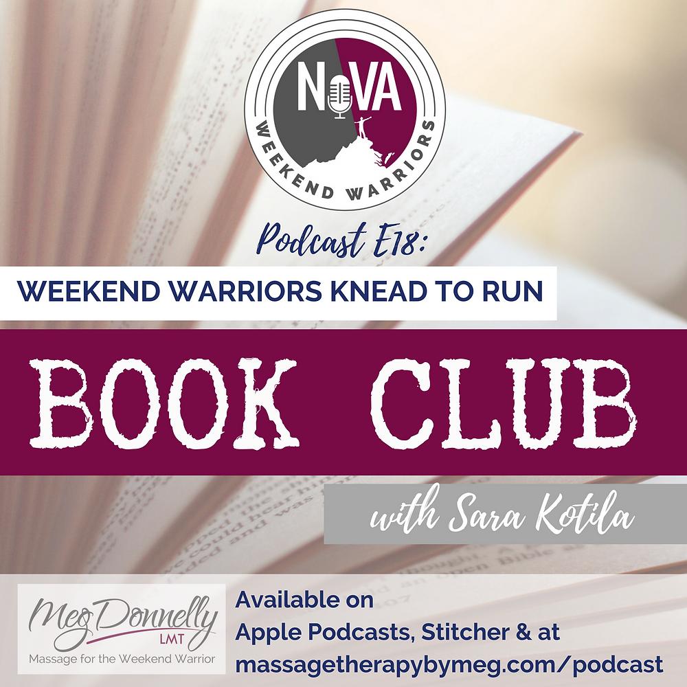 Weekend Warriors Knead To Run Book Club
