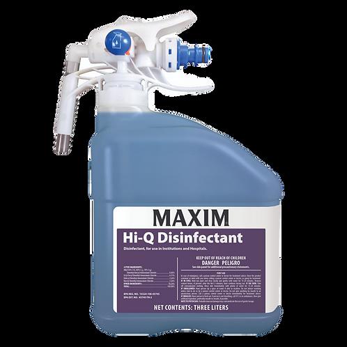 Hi-Q Disinfectant