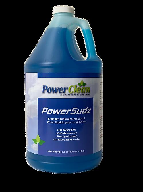 PowerSudz