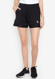 Gametime Women's All Around Shorts