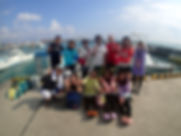 石垣島 幻の島上陸とシュノーケリングor体験ダイビングツアー