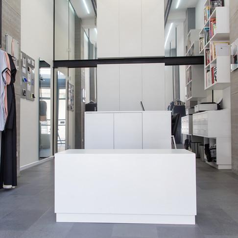 סטודיו לעיצוב אופנה יפו