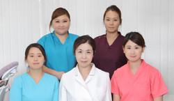 ルナ歯科集合写真20