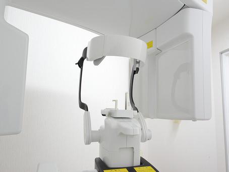 ルナ歯科医院の高機能歯科用CT