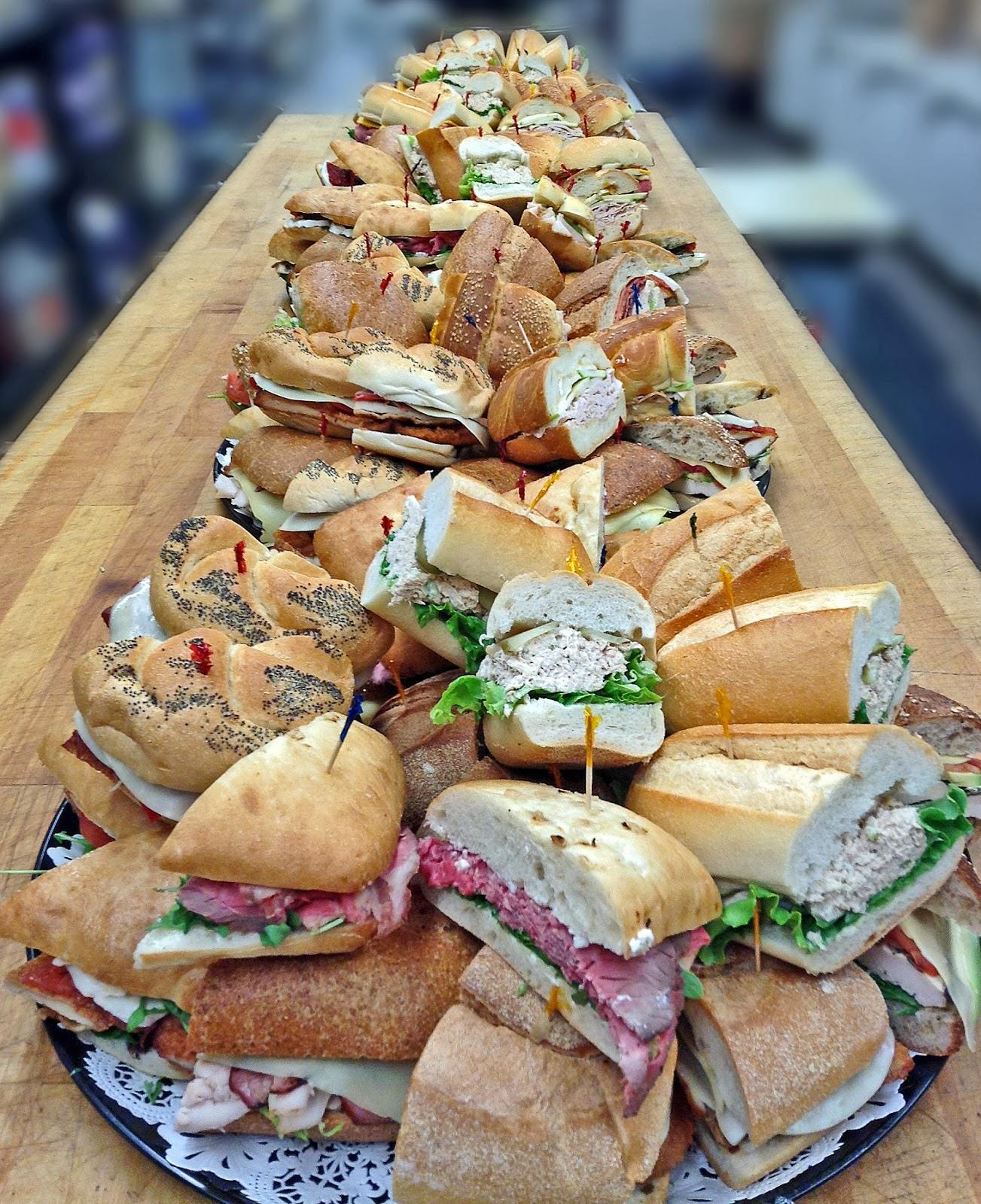 SandwichBoard