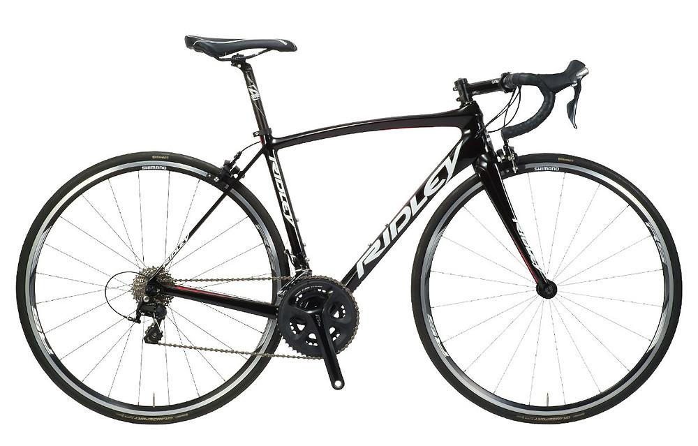RIDLEY FENIX C (2018年モデル)ブラック