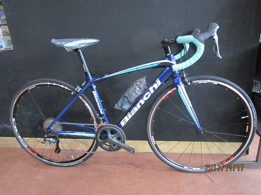 Bianchi・IMPULSO・TIAGRA