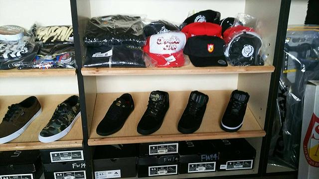GINRIN 2号店(益城町)店内
