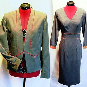 the fat duck uniform, dressmaker maidenhead berkshire