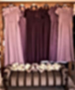 bridesmaid dresses, weddings, dressmaker maidenhead berkshire