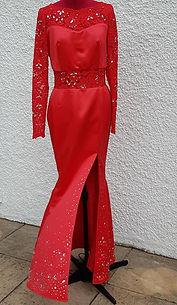 prom dress, dressmaker maidenhead berkshire
