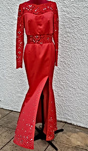prom dress, dressmaker maidenhead berkshire