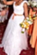wedding dress, dressmaker berkshire maidenhead